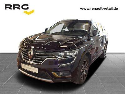 gebraucht Renault Koleos 2.0 DCI 175 INITIALE PARIS 4x4 AUTOMATIK