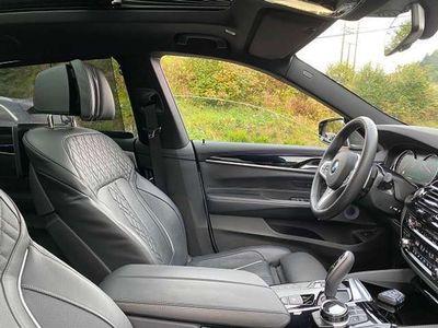 gebraucht BMW 630 6 GRAN TURISMO OPF