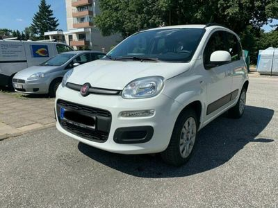 gebraucht Fiat Panda TwinAir Turbo CNG/Benzin
