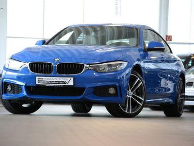 gebraucht BMW 440 i xDrive Gran Coupé
