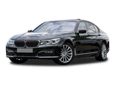 gebraucht BMW 740 740 d xDrive Limousine Gestiksteuerung Head-Up