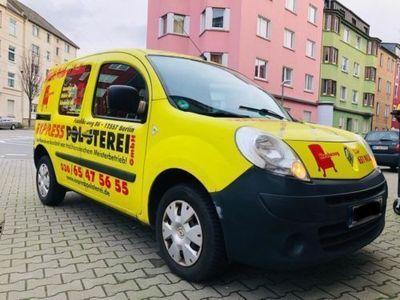 gebraucht Renault Kangoo aus 1ste Hand