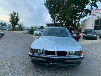 gebraucht BMW 730L 730 i Auto
