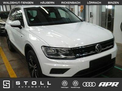 gebraucht VW Tiguan 2.0 TDI DSG JOIN Navi+ACC+SitzHZG+Klima3Zonen+++