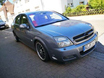 used Opel Vectra GTS Vectra C3,2l V6