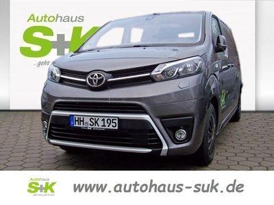 gebraucht Toyota Verso Pro Ace2.0 D-4D Team Deutschland