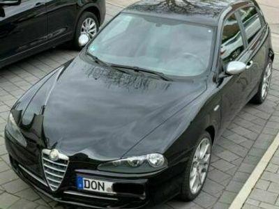 gebraucht Alfa Romeo 147 Quadrifolio Verde, Getriebe...