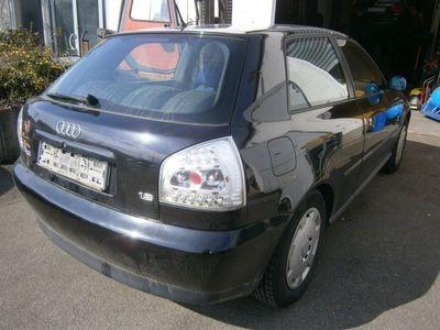 gebraucht Audi A3 1.6 Ambition