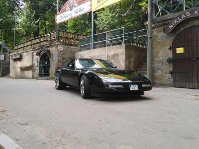 gebraucht Chevrolet Corvette Grundausstattung
