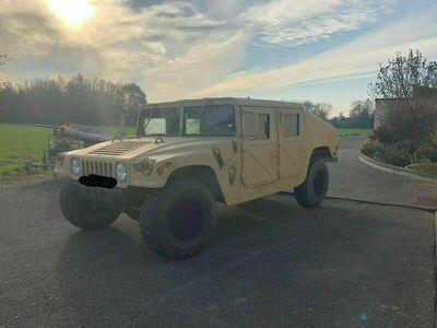 gebraucht Hummer H1 Slantback M1026 als SUV/Geländewagen/Pickup in Selfkant