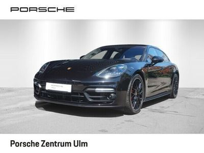 gebraucht Porsche Panamera GTS Sport Turismo PDCC LED DAB Burmester