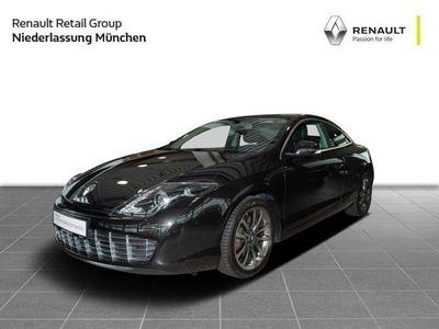 gebraucht Renault Laguna Coupé Laguna 2.0 dCi 150 Klima, Navi, Radio