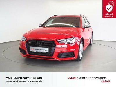 gebraucht Audi S4 Avant (AHK,PDC,SHZ,Head-Up,DAB,NAVI,LED) 3.0 TFSI