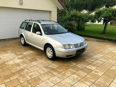 gebraucht VW Bora Variant Trendline