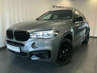 gebraucht BMW X6 M50 Sportpaket*Navi-Prof* Sportfahrwerk Harman Kardon Klimaautomatik