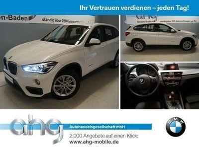 käytetty BMW X1 xDrive20d Navi PDC