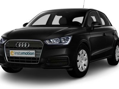 gebraucht Audi A1 Sportback A1 1.0 TFSI basis ultra Klima