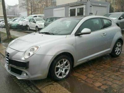 gebraucht Alfa Romeo MiTo Turismo