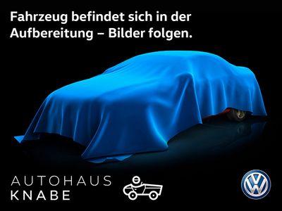gebraucht VW Touran 1.4 TSI BMT DGS Comfortline NAVI+7-SITZER