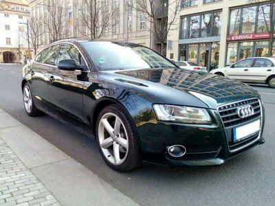gebraucht Audi A5 Sportback 2.0 TFSI Keyless Go