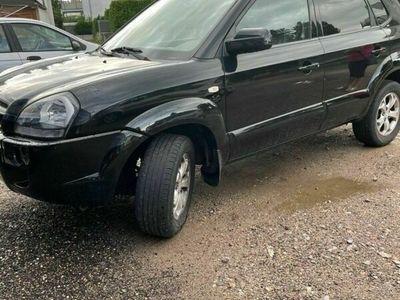 gebraucht Hyundai Tucson 2.0 2WD Edition Plus