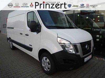 gebraucht Nissan NV400 L2H2 FWD Comfort, Navi, PDC, Neuwagen, bei Autohaus am Prinzert GmbH