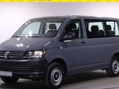 used VW Caravelle T62.0 TDI Trendline, Standheizung, Kl