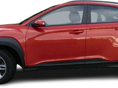 gebraucht Hyundai Kona Kona(MJ19) 1.0 T-GDi Navi Klima Alu