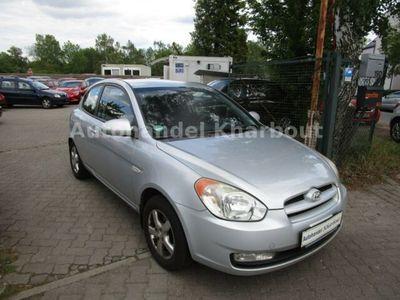 gebraucht Hyundai Accent GL