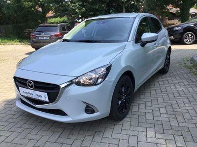 gebraucht Mazda 2 G90 Kizoku *Tempomat*Parkpilot*Kamera*