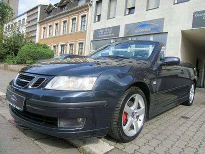 gebraucht Saab 9-3 Cabriolet 2,0 Linear Automatik, Klima