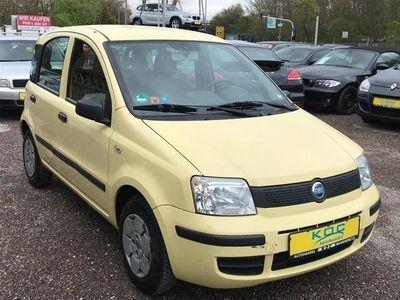 used Fiat Panda 1.1 8V