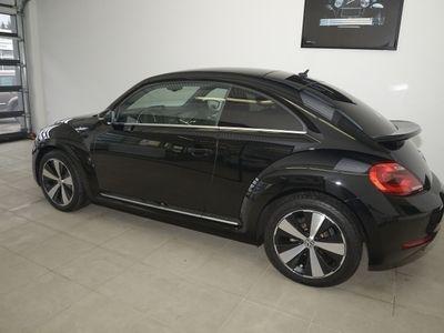 gebraucht VW Beetle 1.4 TSI Sport Xenon*PDC*Klima
