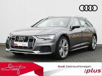 gebraucht Audi A6 Allroad quattro 50 TDI 210 kW (286 PS) tiptronic