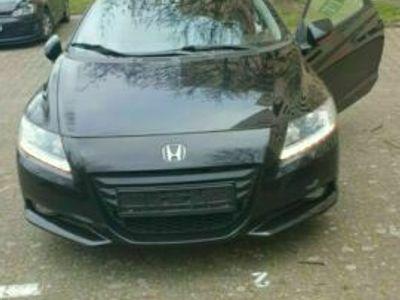 gebraucht Honda CR-Z ZF1 1.5 114 PS / 84 Kw 15.1.2010