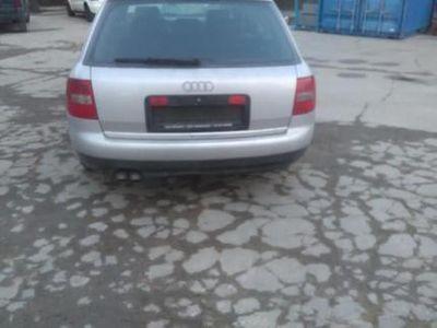 gebraucht Audi A6 2,5 TDI 4B Avant