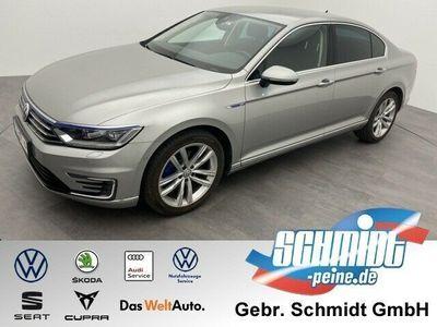 gebraucht VW Passat GTE DSG Hybrid Business DynTV18DCC LED
