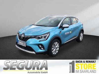 gebraucht Renault Captur II 1.6 E-TECH Plug-in Hybrid 160 Intens (EURO 6d)