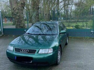 gebraucht Audi A3 Automatik DIESEL!