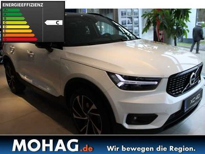 volvo xc40 gebraucht 500 g nstige angebote autouncle. Black Bedroom Furniture Sets. Home Design Ideas