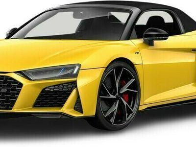 gebraucht Audi R8 Spyder R8 V10 qu 456kW*EUPE 237.530*Laser*Kerami