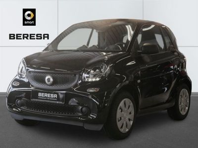 gebraucht Smart ForTwo Coupé 52kW twinamic cool & audio Cool u.