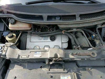 gebraucht Peugeot 807 V6 Automatik