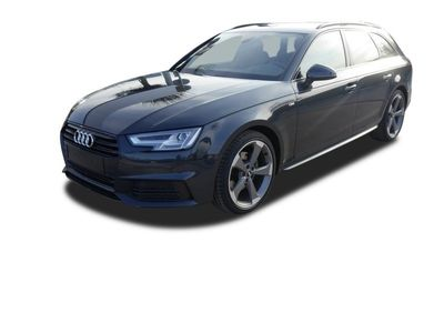second-hand Audi A4 Avant 2.0 TFSI SPORT * S-LINE * QUATTRO * S-TRONIC * 19 ZOLL * LED-SCHEINWERFER * NAVI