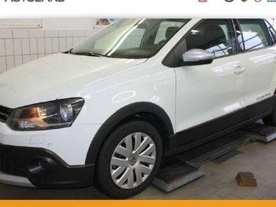 usado VW Polo Cross Polo 1.2 TSI BMT +Climatronic+Sitzheizung+