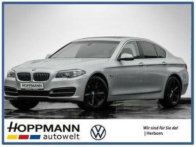 gebraucht BMW 535 nza 3.0 TDI xDrive Navi, Leder, Schiebedach