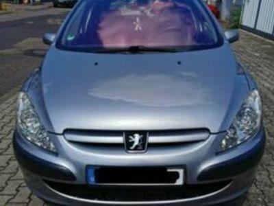 gebraucht Peugeot 307 SW 110