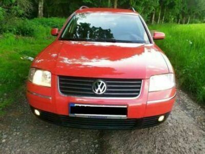 gebraucht VW Passat 3BG 4motion