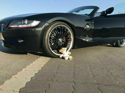 gebraucht BMW Z4 E 85 2005 Top Gepflegter Garagen ... als in Stapelfeld