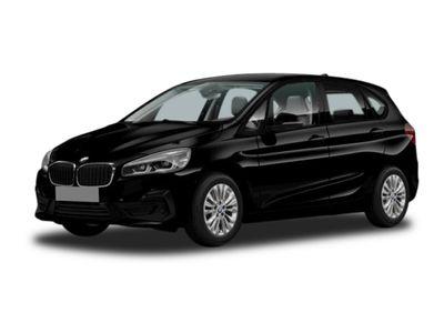 gebraucht BMW 218 Active Tourer i Advantage DAB LED Navi Shz